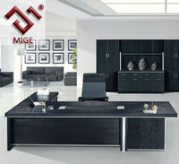 Modern executive desk modular office furniture