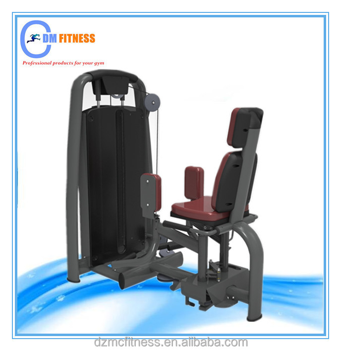 Bodybuilding Commercial Exercise Strength Equipment Inner & Outer Thigh/High quality Gym Machine