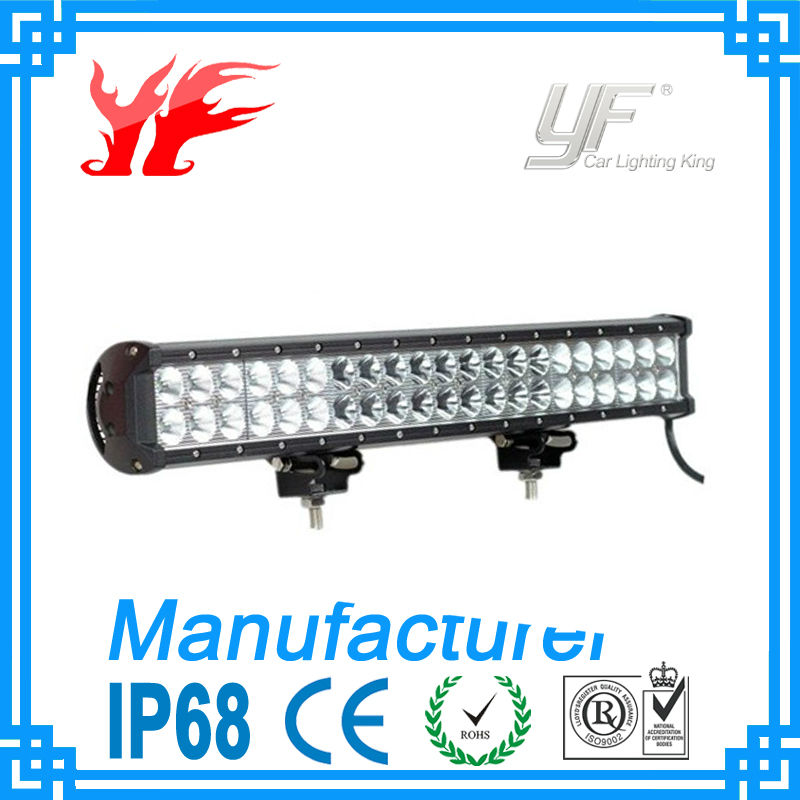 New YuFeng cree 4x4 led off road lightbar amphibious atv 125cc 200cc