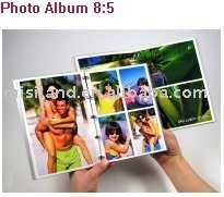 Premium High Glossy Inkjet Photo Paper 260Gsm ( RC base )