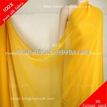 Hellosilk transparent silk