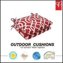 [LIVING]2016 custom made outdoor cushions custom seat cushion from china supplier