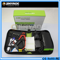 5v 16v 19v laptop mobile power bank multifunction mini jump starter for 12v car