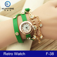 2015 Vintage Watches Ladies Wrist Watches Relojes