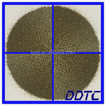 Additional Weight Pyrite Iron Ore Sand for Heavy-Duty Machinery