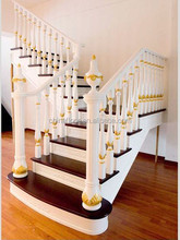 extremly durable natural wood stair step price