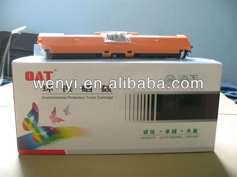 compatible For 310 HP toner cartridge