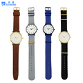 New design quartz men's wrist watch