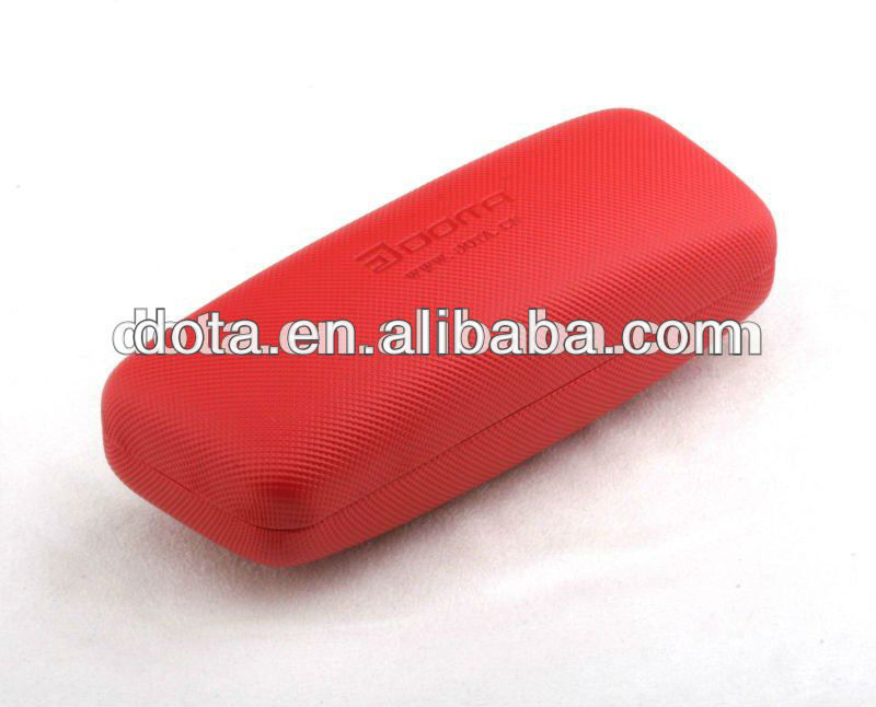 2013 hard case new design eyeglasses case kids sunglass cases HM-1238