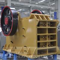 stone jaw crusher (pe series)