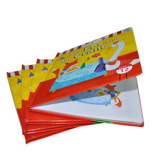 Cheapest childrens book printing / kid book /child bookprinting printing China factory