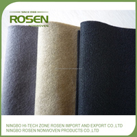 RS NONWOVEN high quality OEM available China carpet factory for exhibition show