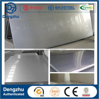 304 2B/ hairline finish 4x8 304 stainless steel sheet polished with pvc