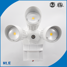 2700-6500K Color Temperature(CCT) and Flood Lights Item Type chip 3030 led security light outdoor lighting