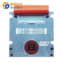Inkjet printer Myjet Xaar 128 print head price / 100% Original Xaar 126 128 360 printhead wholesale
