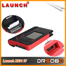 [LAUNCH DISTRIBUTOR] Global Version Launch X431 IV Master Original Auto Diagnostic Tool