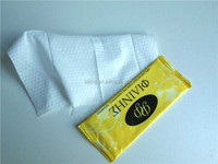 OEM Self Tanning Wipes Wet Wipe Factory