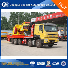 good quality crane manufacturer chengli 300 ton mobile crane