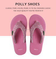 promotional cheap elegant ladies footwear