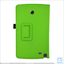 Wholesale Stand Leather Case Cover for LG G Pad 8.0, Stylish PU Leather Case Cover For LG G Pad F 8.0
