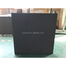 High Quality P6 outdoor 6mm Pitch Full Color Led Display Die Casting Rental Cabinet Waterproof