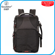 Travel Waterproof Camera bag Shoulder Backpack Carry case for DSLR