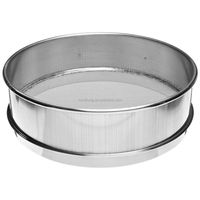 300 Micron Stainless Steel Laboratory Test Sieve