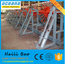 Hydrogen Cage welding machine for piles from 300-1500mm