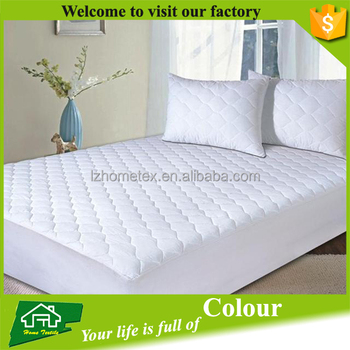 100% Cotton Mattress protector for home high quality Mattress Cover Fitted sheet