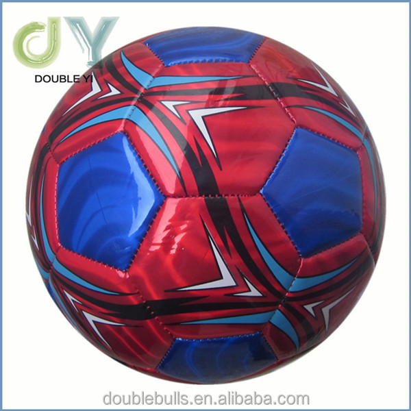 China factory Customized machine stiched Soccer ball Football Promotional Soccer Ball Professional Soccer Ball