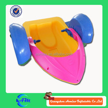 hand boat for kids inflatable water pool paddle boat adult hand paddle boat for sale