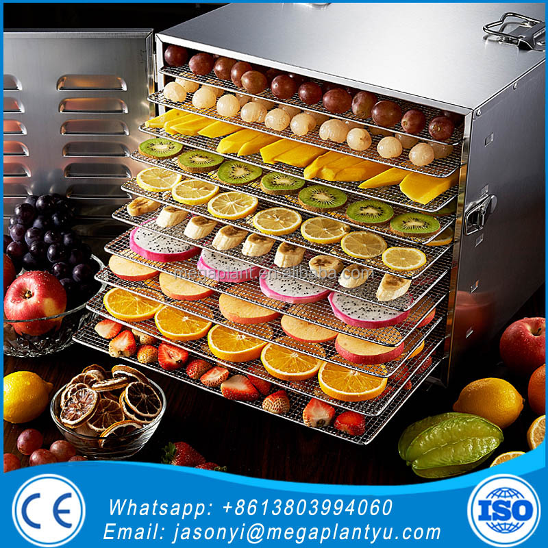 Industrial Fish Dehydrator Machine/ Commercial Food Dehydrators For Sale/ Fruits And Vegetables Dehydration