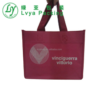 2017 Cheap Promotional Eco Friendly New Products Extra Strong Non Woven Bag