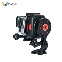 Wewow handheld gimbal Sportcam gimbal stabilizer for Go pro steadycam steaicam