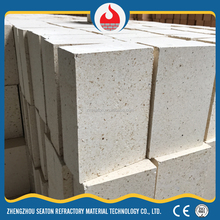 65%-90% Al2O3 fireclay bricks