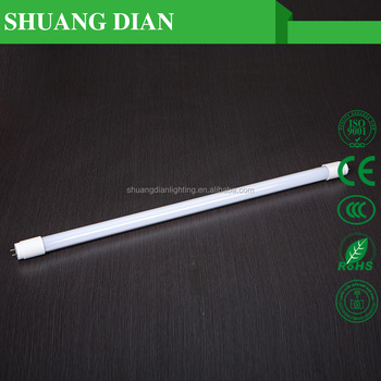 Shuangdian lighting LED T8 tube lights lamp 9W low price 30000H Wholesale Cheap 85V 265V SMD 5630 3000K 6500K