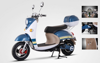 China manufacturer cheap adult 1000 w electric motorcycle