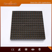 PanaTorch High definition Dot Matrix Display Module IP65 Waterproof P16 RGB Integrated driver For advertising display
