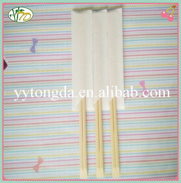 Most popular creative best quality tensoge bamboo 21cm chopsticks