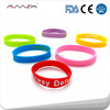 Cheap Various Sport Silicone Bracelets Wholesale