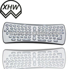 2.4g wireless usb keyboard T3 arabic air mouse