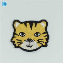 Factory Directly Sell New Promotion Best Quality Custom Fabric Patches for Clothing China Supplier
