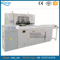 QSZ-380 Knife Trimmer / Three Sides Book Trimmer / Paper Cutting Machine