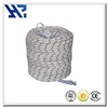 Mixed Color Braided Nylon Rope
