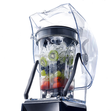 MD-33SE Sound Cover Proof Blender Professional Blender