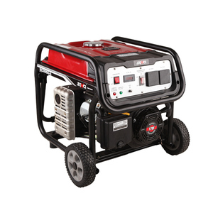 2KW Portable 6.5Hp Gasoline Generator Set