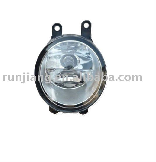 For Toyota Corolla 2011 Front Fog Lamp