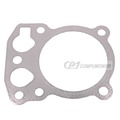 HEAD GASKET, Lawnmower parts, KOHLER 12 041 10-S, FITS CH15, CH410, CH430, CV15, CV16, CV430, CV490, CV492, CV493