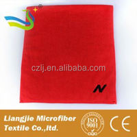 foldable disposable nonwoven paper towel for spa beauty travel
