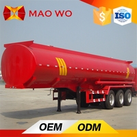 5000 to 30000 litres fuel tanker truck , diesel oil tank truck for sale